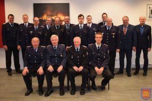 Einsatzzahlen um 15 Prozent gestiegen, Weitere Umsetzung des Brandschutzbedarfsplanes