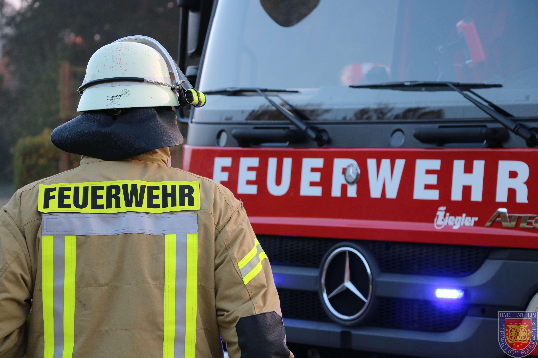 F1 – Flächenbrand