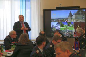 Gemeinsam in die Zukunft – Kinderfeuerwehren in Weser-Ems halten starkes Wachstum